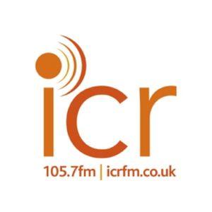 Fiche de la radio ICR 105.7 FM