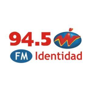 Fiche de la radio Identidad 94.5 FM