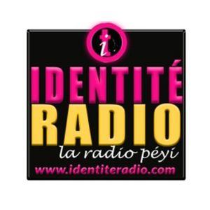 Fiche de la radio Identité Radio