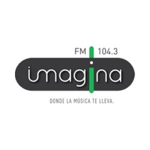 Fiche de la radio Imagina 104.3 FM