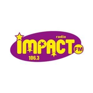 Fiche de la radio Impact Fm annees 80