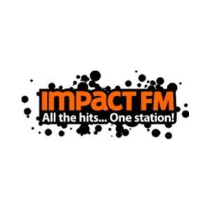 Fiche de la radio Impact fm Lași