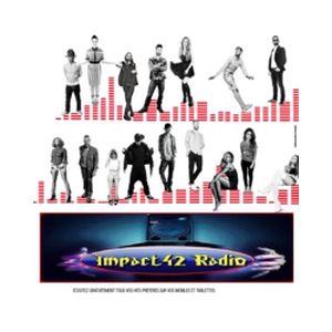 Fiche de la radio Impact42 radio v4