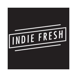 Fiche de la radio Indie Fresh