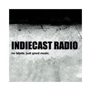 Fiche de la radio IndieCast Radio