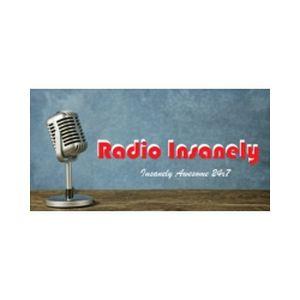 Fiche de la radio Insanely
