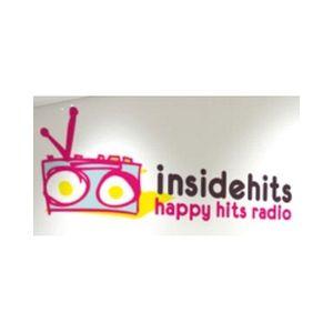 Fiche de la radio Insidehits radionomy