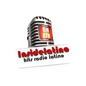Fiche de la radio Insidelatino