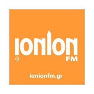 Fiche de la radio Ionion 95.8 FM