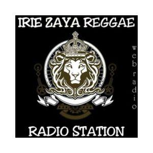 Fiche de la radio Irie Zaya Reggae Radio Station