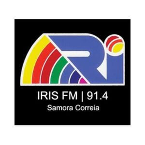 Fiche de la radio Iris FM