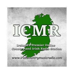 Fiche de la radio Irish Country Music Radio