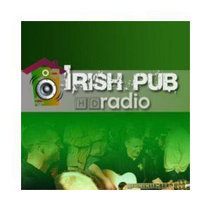 Fiche de la radio Irish Pub Radio