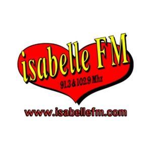 Fiche de la radio Isabelle FM