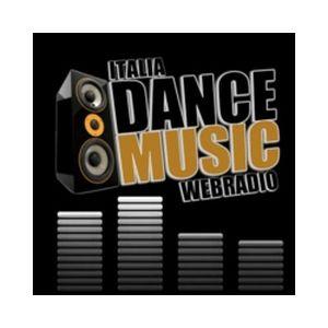 Fiche de la radio Italia Dance Music