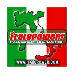Fiche de la radio Italopower!