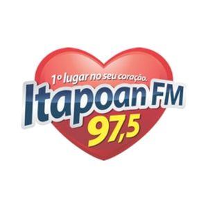 Fiche de la radio Itapoan FM 97.5