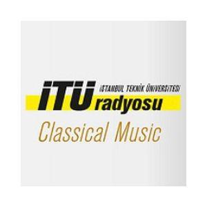 Fiche de la radio ITU Radyosu Klasik