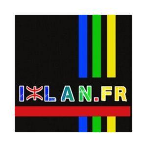 Fiche de la radio Izlan