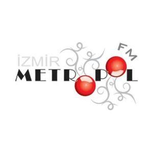 Fiche de la radio IZmir Metropol fm