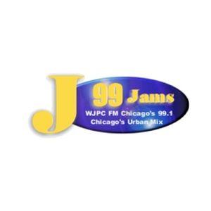 Fiche de la radio J99 JamsWJPC FM