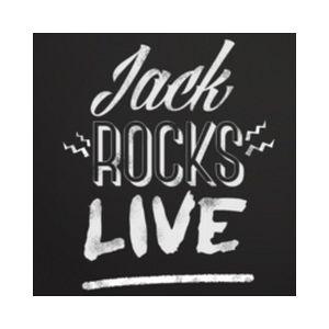Fiche de la radio Jack Rocks Live