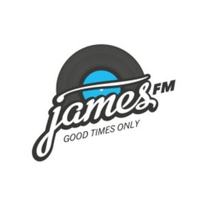 Fiche de la radio James FM