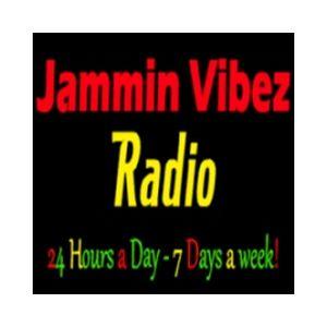 Fiche de la radio Jammin Vibez Radio – 24/7