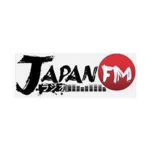 Fiche de la radio Japan FM