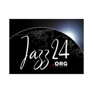 Fiche de la radio Jazz 24