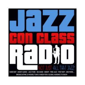 Fiche de la radio Jazz Con Class Radio