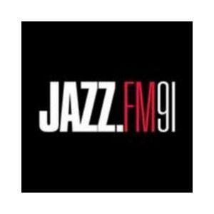 Fiche de la radio Jazz FM 91