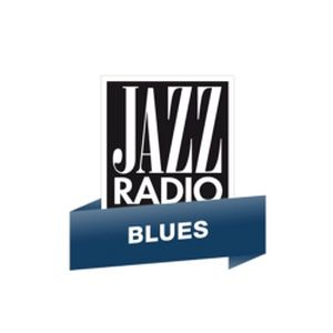 Fiche de la radio Jazz Radio Blues