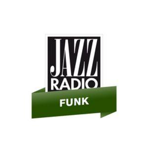 Fiche de la radio Jazz Radio Funk