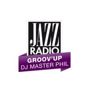 Fiche de la radio Jazz Radio Groov'Up