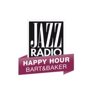 Fiche de la radio Jazz Radio Happy Hour