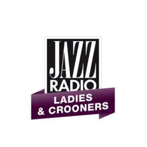 Fiche de la radio Jazz Radio Ladies & Crooners