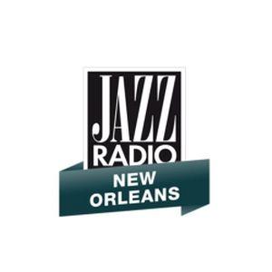Fiche de la radio Jazz Radio New Orleans