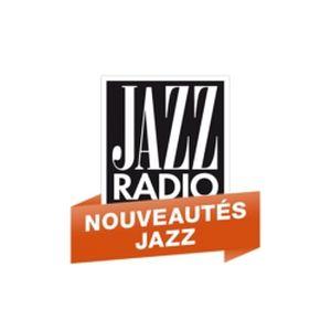 Fiche de la radio Jazz Radio Nouveautés Jazz