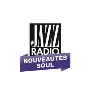 Fiche de la radio Jazz Radio Nouveautés Soul