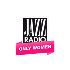 Fiche de la radio Jazz Radio Only Women