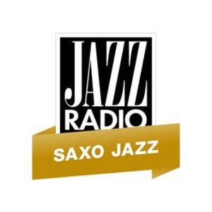 Fiche de la radio Jazz Radio Saxo