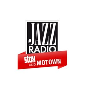 Fiche de la radio Jazz Radio Stax & Motown