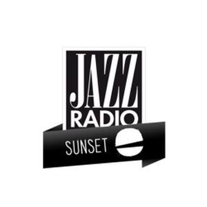 Fiche de la radio Jazz Radio Sunset