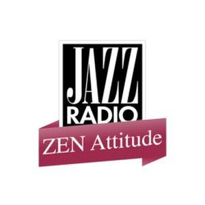 Fiche de la radio Jazz Radio Zen Attitude