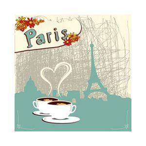 Fiche de la radio Jazzradio.com – Paris Cafe