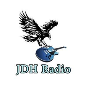 Fiche de la radio JDH Radio – Radio Hallyday