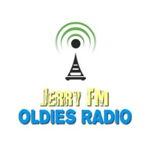 Fiche de la radio Jerry FM Oldies Radio