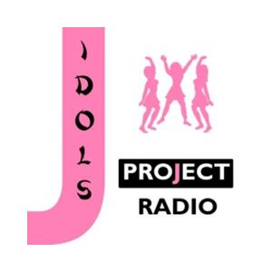Fiche de la radio J-Idols Project Radio – All Japanese Idols