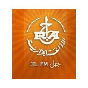 Fiche de la radio Jil FM